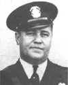 Patrol Officer Elmer Huddleston | Waco Police Department, Texas