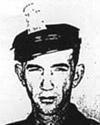 Patrolman Melvon Litton Huff   Kansas City Police Department, Missouri
