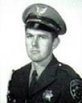 Officer Gary Lee Hughes | California Highway Patrol, California