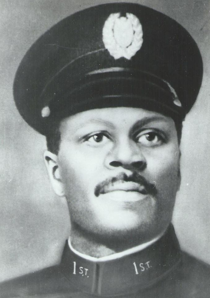 Lieutenant James E. Hughes | Pittsburgh Police Department, Pennsylvania