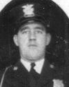 Patrolman Absolom Blythe Hunt | Greenville Police Department, South Carolina