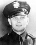 Reserve Policeman Norbert John Huseman   Los Angeles Police Department, California