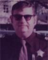 Deputy Sheriff Roy Huskey | Rutherford County Sheriff's Office, North Carolina