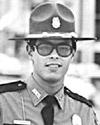 Patrolman John Tillman Hussey   Springdale Police Department, Arkansas
