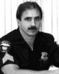 Sergeant Dennis N. Glivar | Garfield Heights Police Department, Ohio