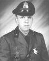 Trooper Davidson Gould Whiting | Massachusetts State Police, Massachusetts