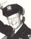 Patrolman William Edward Hyde | Pennsville Police Department, New Jersey