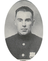 Patrolman John Hyland | New York City Police Department, New York