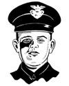Sergeant William C. Isaac | Cleveland Division of Police, Ohio