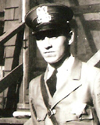 Patrolman Joseph V. Isaacs | Chicago Police Department, Illinois