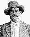 Constable Edgar Eugene Isgitt | Harris County Constable's Office, Texas