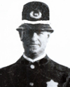 Police Officer Fred Ivey | Seattle Police Department, Washington