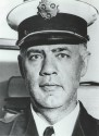 Inspector Albert Leander Jacks | Pittsburgh Police Department, Pennsylvania