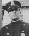 Patrolman John Ivar Jackson | Boston Police Department, Massachusetts