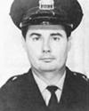 Patrolman Thomas F. Jackson | New Orleans Police Department, Louisiana