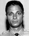 Police Officer George V. Jacobs | Philadelphia Police Department, Pennsylvania