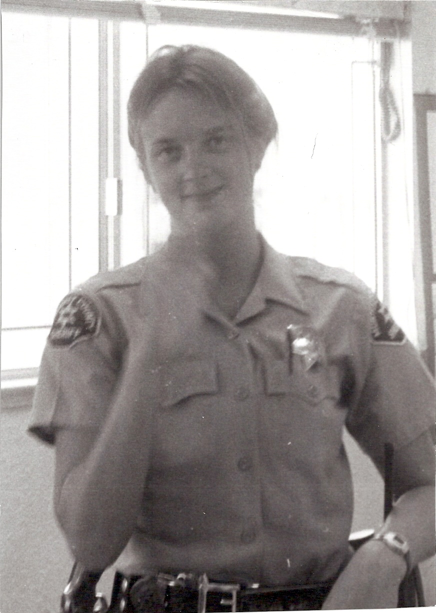 Deputy Sheriff Jerralee J. Jacobus | Monterey County Sheriff's Department, California