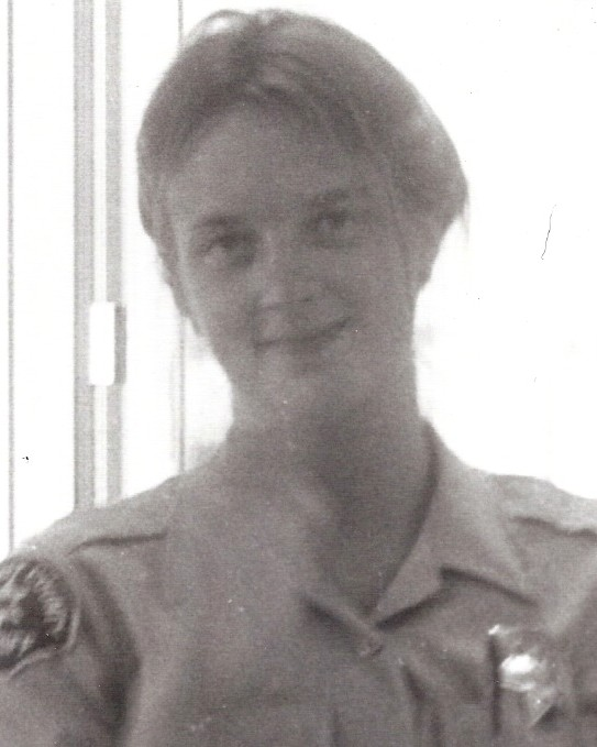Deputy Sheriff Jerralee J. Jacobus | Monterey County Sheriff's Department, California