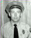 Patrolman Gerald Andrew Jaeger | St. Ann Police Department, Missouri