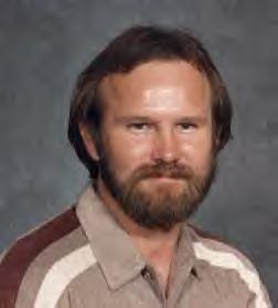 Lake Ranger Darrell Elven James | Duncan Police Department, Oklahoma