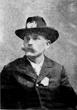 Police Officer John C. James | Houston Police Department, Texas