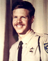 Reserve Deputy John B. Jamison | Coconino County Sheriff's Department, Arizona