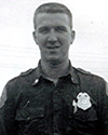 Patrolman James C. Jantz | Sauk County Sheriff's Department, Wisconsin