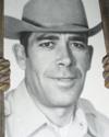 Marshal Samuel Jaramillo   Springerville Police Department, Arizona