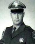 Officer Paul C. Jarske | California Highway Patrol, California