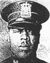 Patrolman Barney Jasper | Kansas City Police Department, Missouri