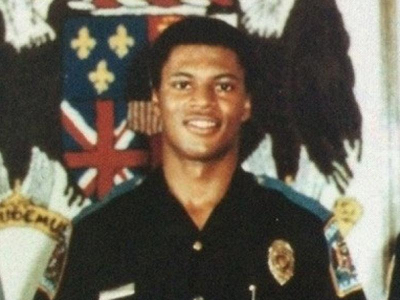 Trooper Simmie L. Jeffries | Alabama Department of Public Safety, Alabama