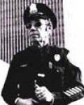 Police Officer John J. Jenkins   Rochester Police Department, New York