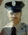 Correctional Officer Louis F. Jewett, Jr. | New Mexico Corrections Department, New Mexico