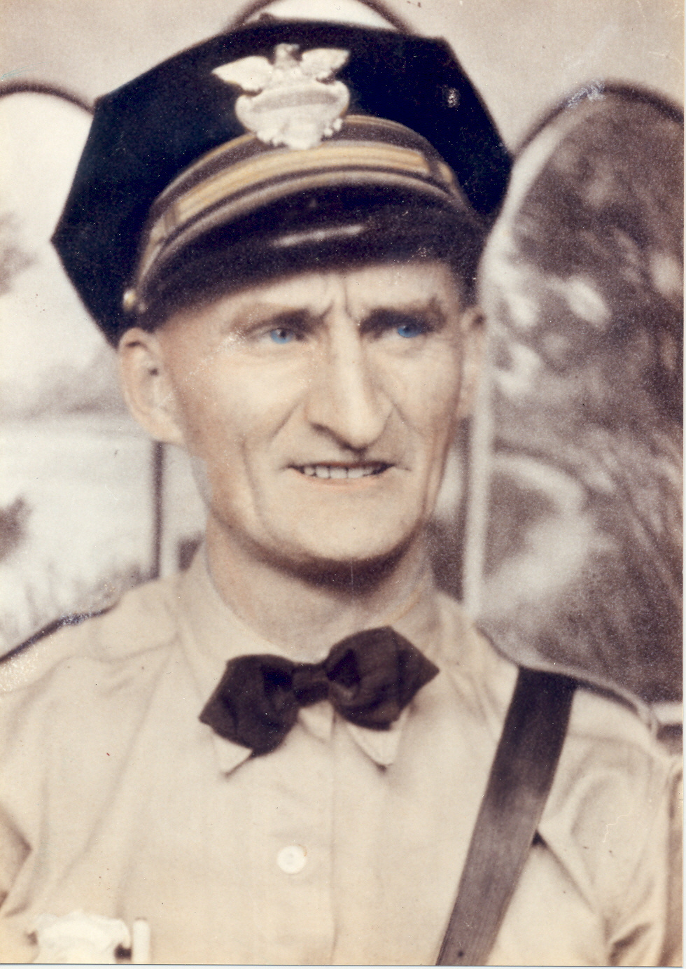 Marshal Otto Jirecek   Solon Police Department, Ohio