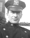 Sergeant Edward J. Johnson, Jr. | New York City Police Department, New York