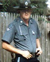 Trooper Perley K. Johnson, Jr. | Massachusetts State Police, Massachusetts