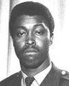 Police Officer Artimus Johnson   Philadelphia Police Department, Pennsylvania