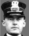Patrolman Bror A. Johnson | Chicago Police Department, Illinois