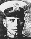 Patrolman George Robert Johnson | Kansas City Police Department, Missouri