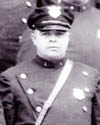 Patrolman Henry R. Johnson | Cranston Police Department, Rhode Island