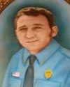 Patrolman Herbert Daniel Johnson | Bogart Police Department, Georgia