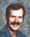 Patrolman James Spencer Johnson | East Lansing Police Department, Michigan