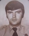 Patrolman John E. Johnson | Holliston Police Department, Massachusetts