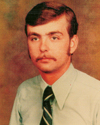 Correctional Officer John W. Johnson | United States Department of Justice - Federal Bureau of Prisons, U.S. Government