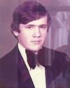 Patrolman Mickey Gene Johnson | Belmont Police Department, Mississippi
