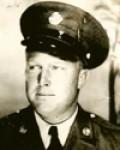 City Marshal Albert Clayton Johnston | Elaine Police Department, Arkansas