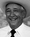 Chief Deputy Sheriff David W. Jones | Comanche County Sheriff's Department, Texas