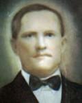 Patrolman Eugene Garland Jones | Bethel Police Department, North Carolina