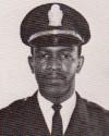 Officer Henry Lee Jones   Atlanta Police Department, Georgia
