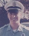 Officer Warren David Jones | Sarasota City Police Department, Florida